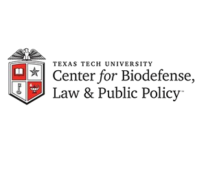 Texas Tech University Center for Biodefense, Law and Public Policy
